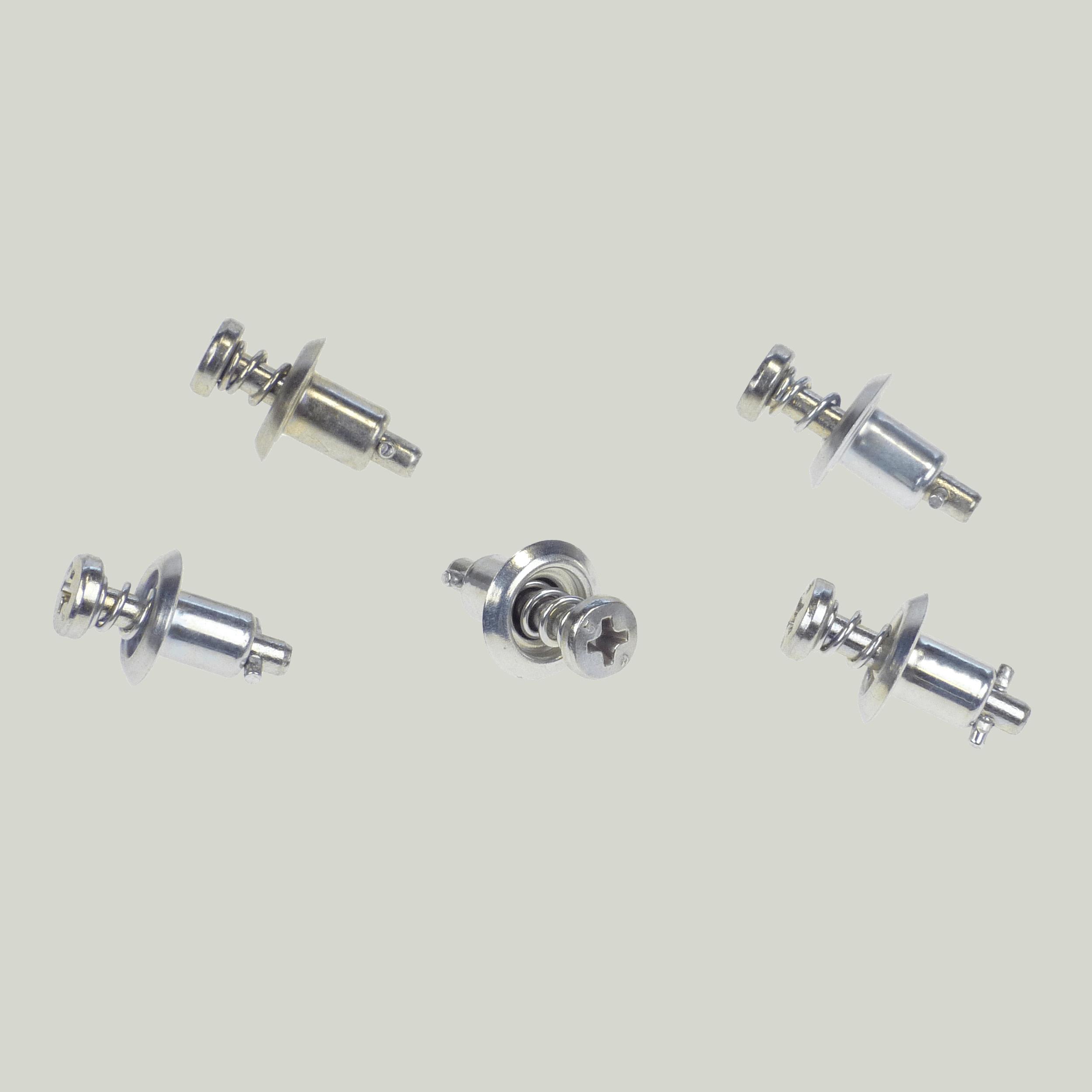 Camloc 2600 series V26S02-18AGV quarter turn fastener
