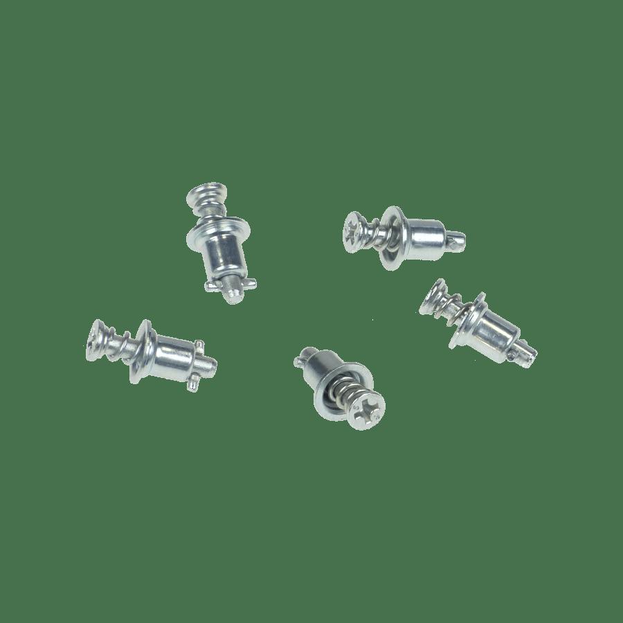 Camloc 2700 series V27S02-35AGV quarter turn fastener