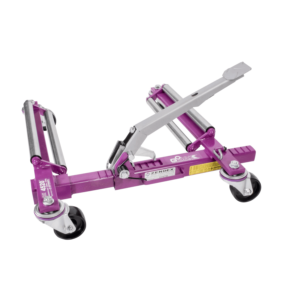 GoJak 4520 race car vehicle mover right hand model