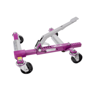 GoJak 5211 vehicle mover right hand model