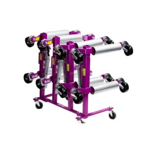 GoJak 567 storage cart for GoJaks