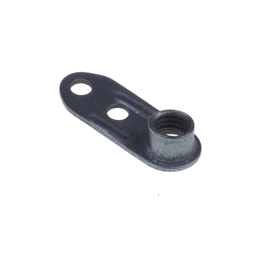 M6x1.0 single lug fixed anchor nut