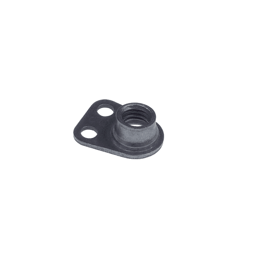 M5x0.8 side-by-side anchor nut