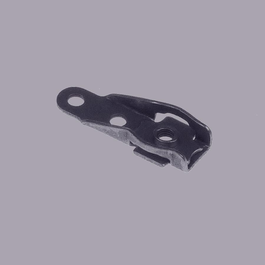 M3x0.5 single lug floating anchor nut