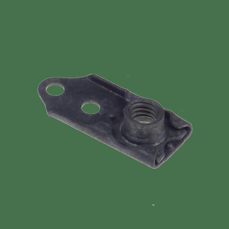 M6x1.0 single lug floating anchor nut