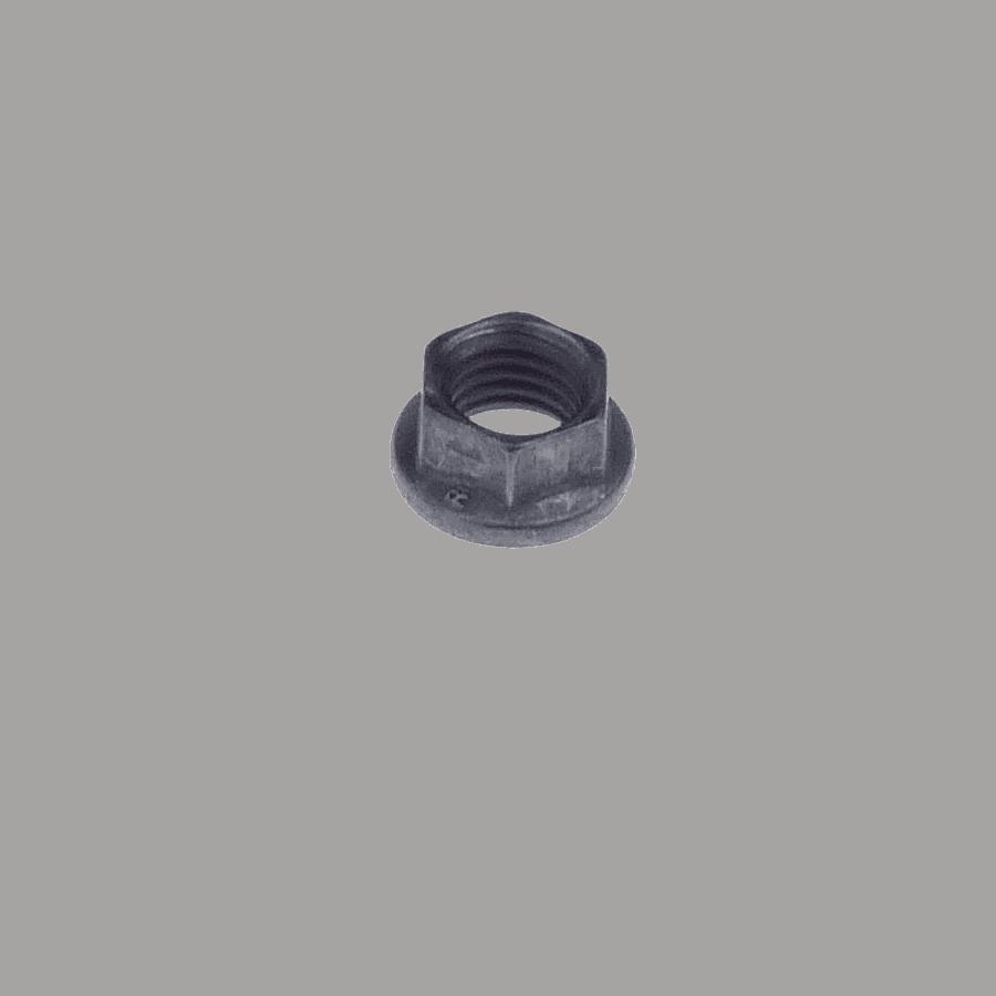 .2500-28 UNJF-3B hexagonal K-nut standard moly coated