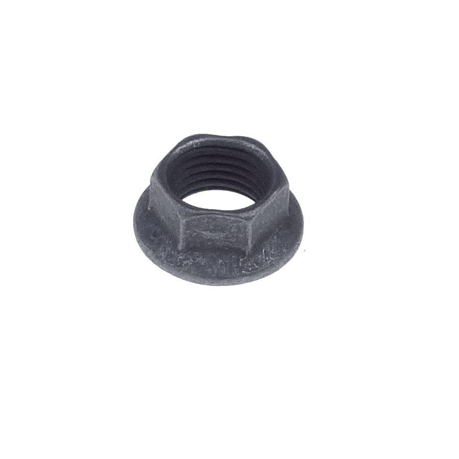 .3750-24 UNJF-3B hexagonal K-nut standard moly coated
