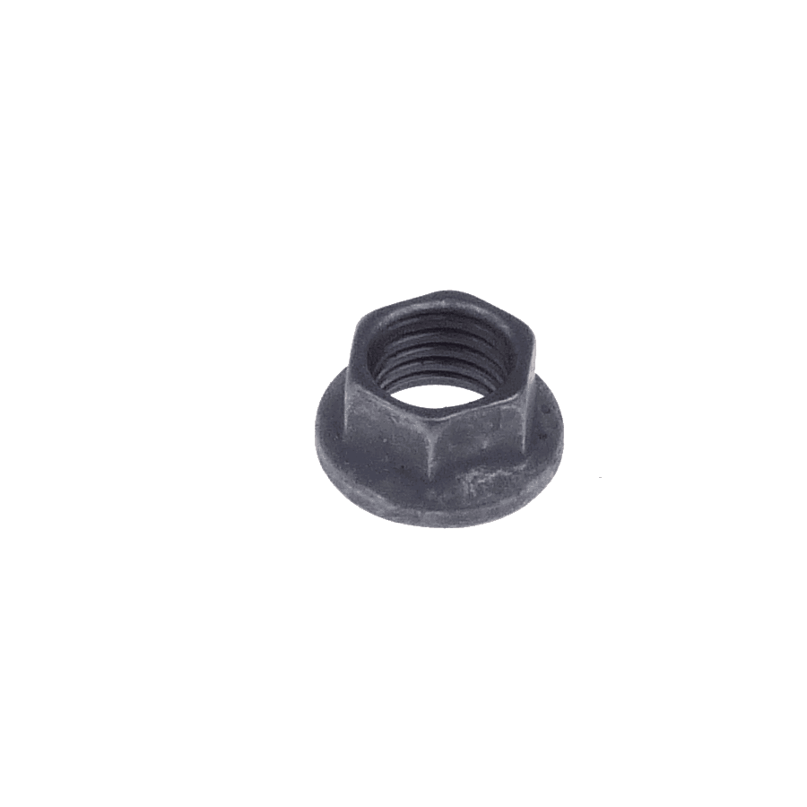.3125-24 UNJF-3B hexagonal K-nut standard moly coated
