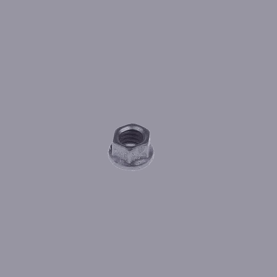 .1640-32 UNJC-3B hexagonal K-nut standard moly coated