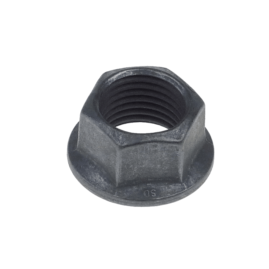 .5625-18 UNJF-3B hexagonal K-nut standard moly coated