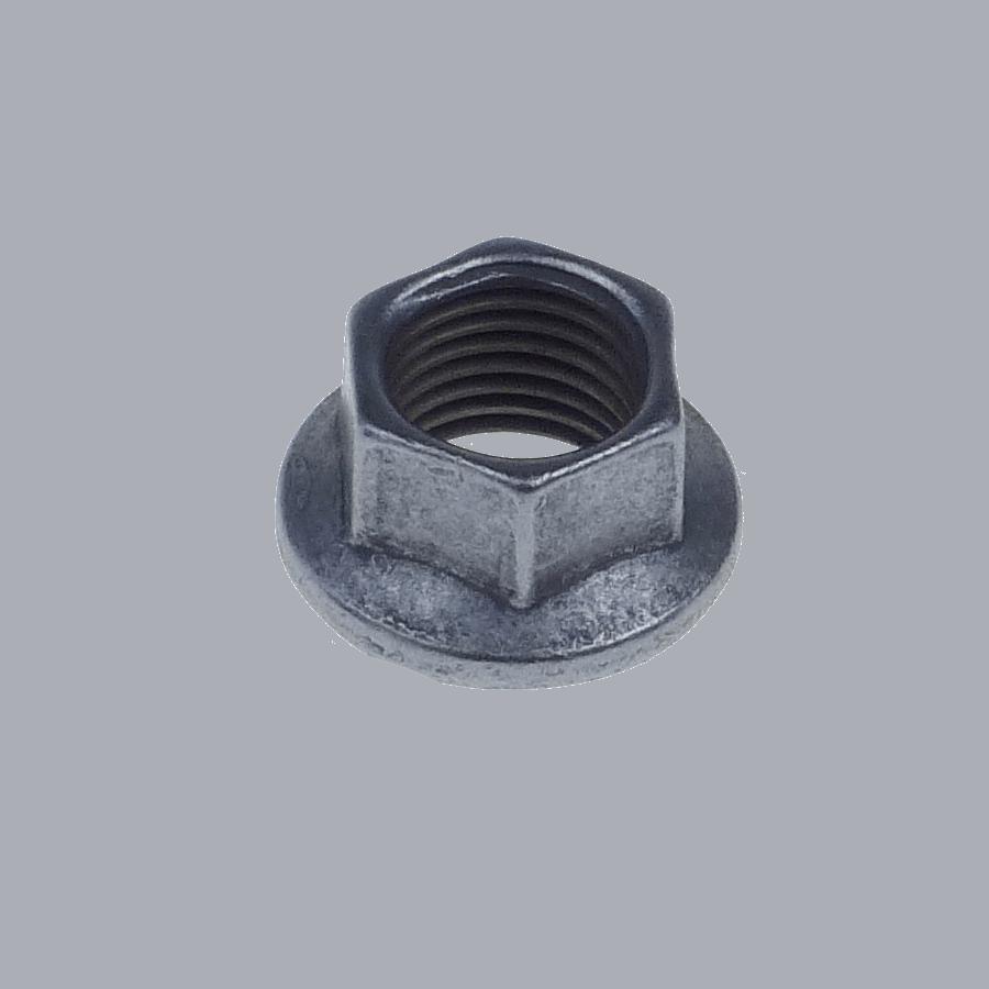 M12x1.25 hexagonal K-nut standard moly coated