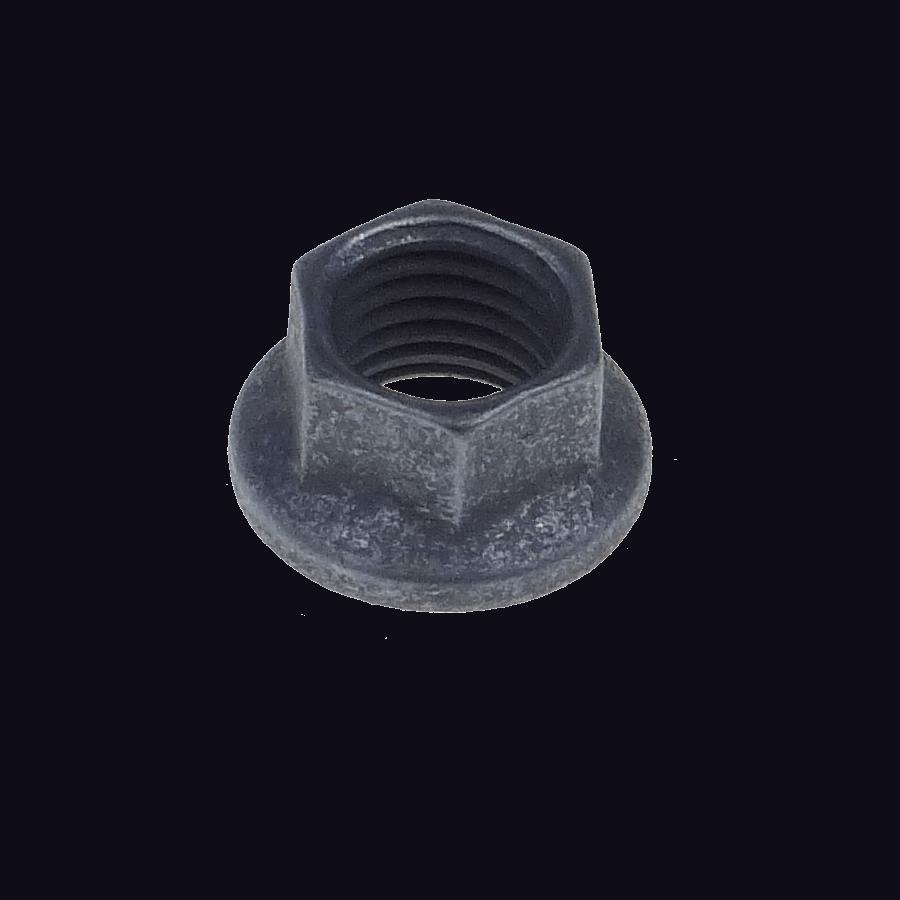 M12x1.5 hexagonal K-nut standard moly coated