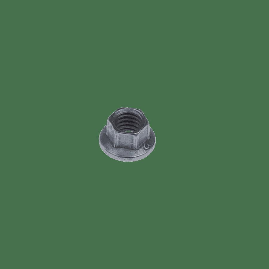 M5x0.8 hexagonal K-nut standard moly coated