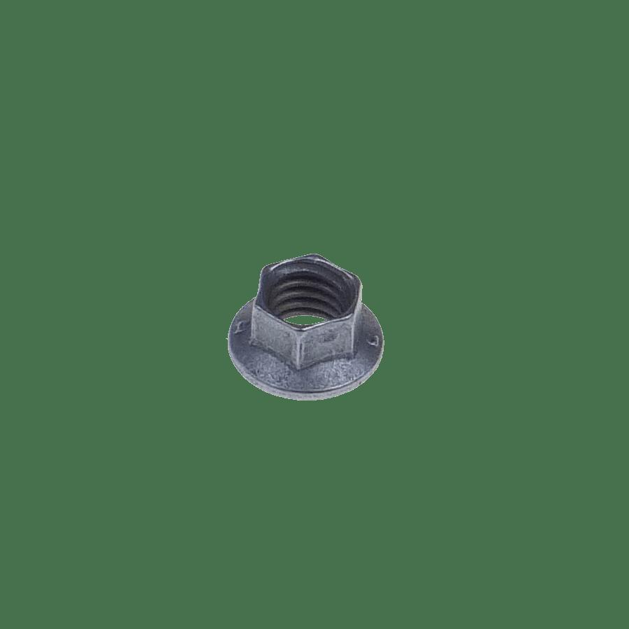 M6x1.0 hexagonal K-nut standard moly coated