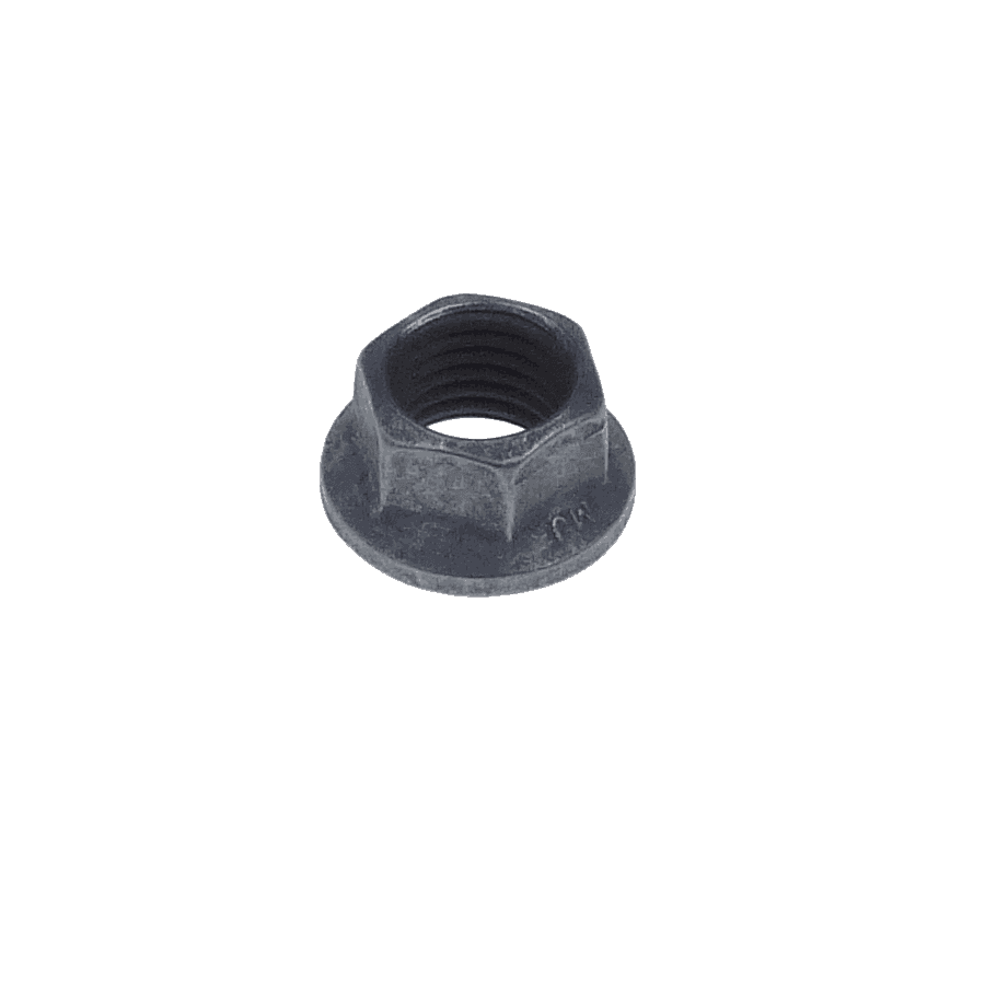 M8x1.0 hexagonal K-nut standard moly coated